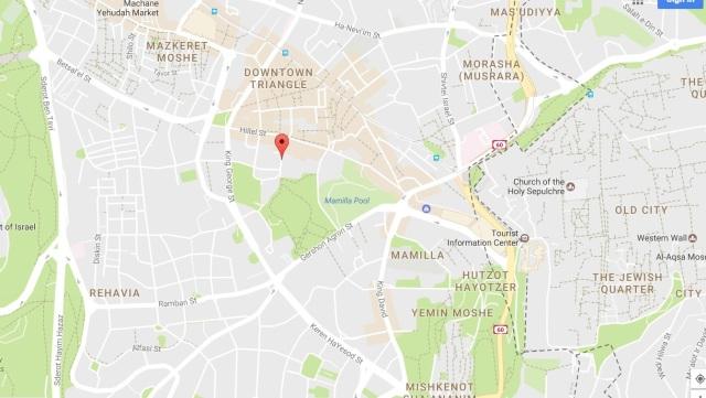 rabbi akvia map